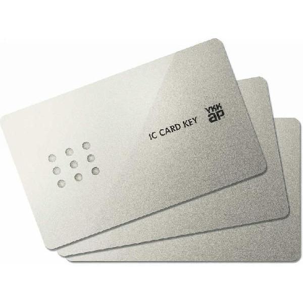 ゆうパケット メール便 ランキングTOP10 対応 YKKAPオプション 公式ストア 2K-49929 玄関引戸 コンコード:ピタットキー用追加カード