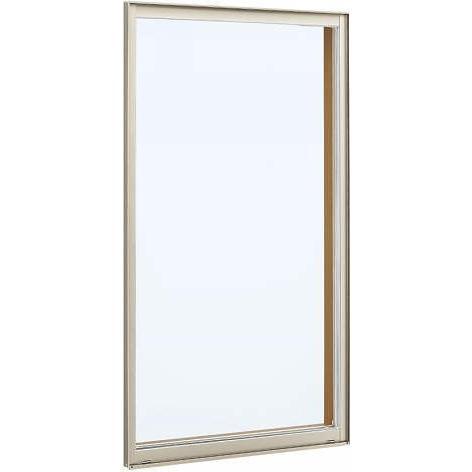 2019年最新入荷 YKKAP窓サッシ 装飾窓 フレミングJ[Low-E複層防音ガラス] FIX窓 在来工法[Low-E透明5mm+透明3mm]:[幅1235mm×高970mm], ハンナフラ aeaefc91