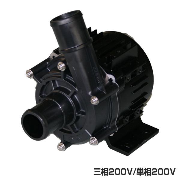三相電機 インバータポンプ(ポンプのみ) PD-103PFP-200A 三相200V/単相200V 40〜122Hz対応 SANSO