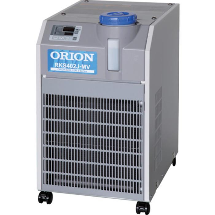 オリオン機械 空冷式 水槽付チラーユニットRKS1503J-MV 三相200V ORION