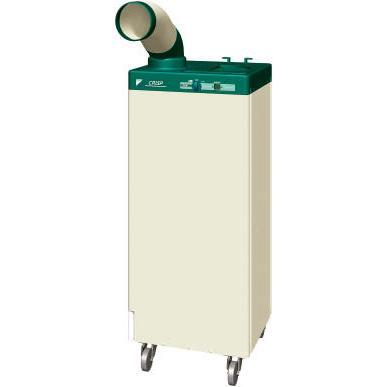 【予約商品】ダイキン スポットエアコン SUASP1FT 床置スリム 直吹形 標準タイプ 1人用 三相200V