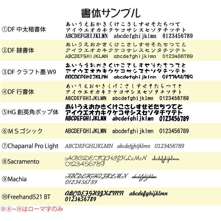 熊野筆/メイクブラシ・化粧筆/北斗園 新色6本セット&ポーチ|hokutoen|02