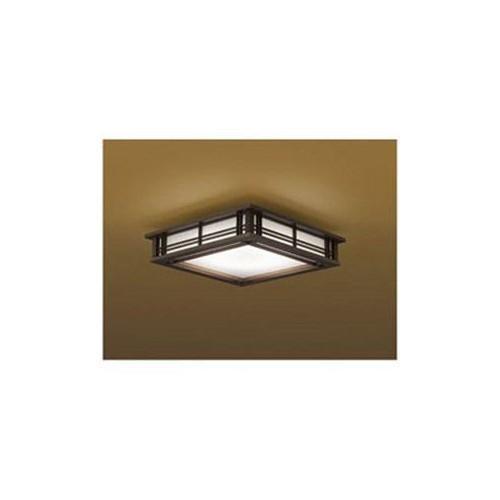 コイズミ コイズミ リモコン付LED和風シーリングライト (〜8畳) 調光・調色(昼光色〜電球色) BH16772CK
