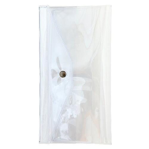 新入荷 流行 おみくじ帳専用透明カバー 高透明度 ケース クリア 定価