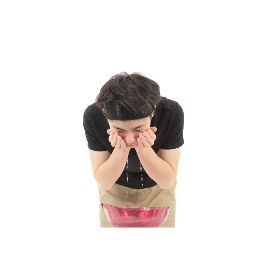 【公式】HOLOBELL(ホロベル)メンズ洗顔 エッセンシャル保湿ウォッシュ 120g 男性用 洗顔料 濃密泡 低刺激フォーム 乾燥肌・敏感肌・脂性肌・ニキビ肌|holo-bell-store|04