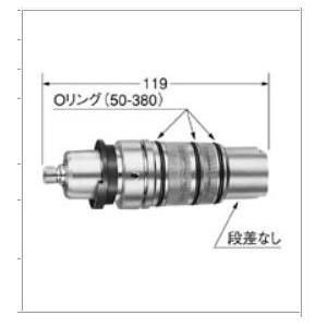 人気 LIXIL 送料0円 INAX A-1526 BF-1145T用温度調節部