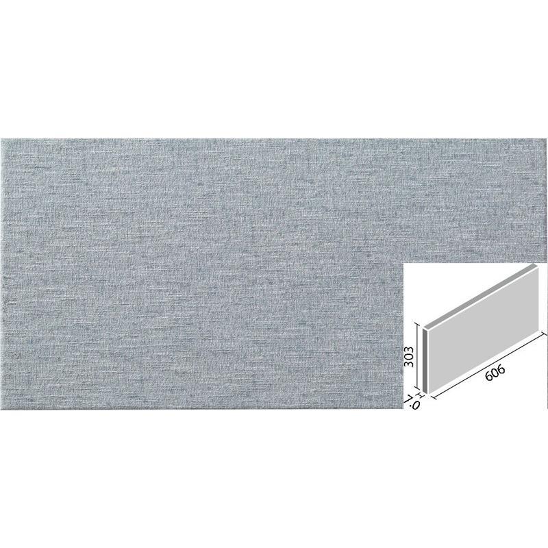 LIXIL(INAX) エコカラットプラス Gシリーズ ファブリコ 606x303角平(フラット) ECP-630/FBR3FN