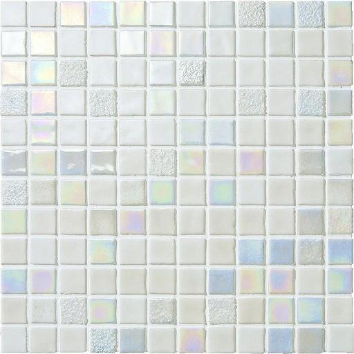 名古屋モザイク ONIX GLASS MOSAIC オニックスガラスモザイク 24角 OV-T2551