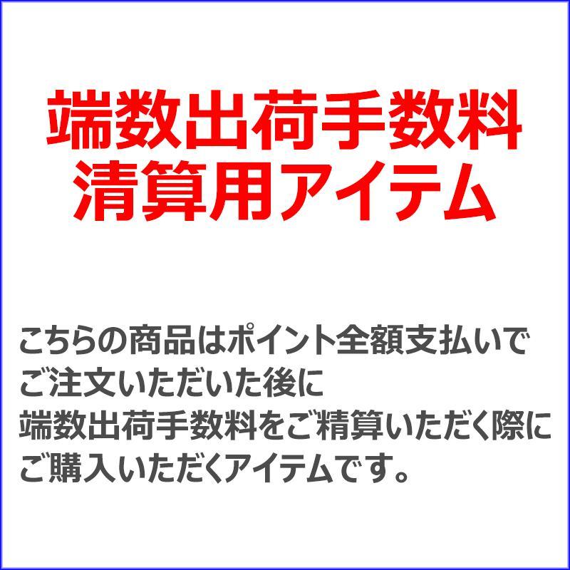 百貨店 発売モデル 荷造り手数料清算用 726円