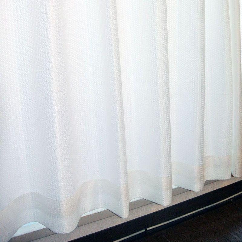レースカーテン 送料無料 昼夜非常に見えにくく断熱・遮熱効果に優れた2重レースカーテン ミラーレース UVカット home-fashion-rush 02