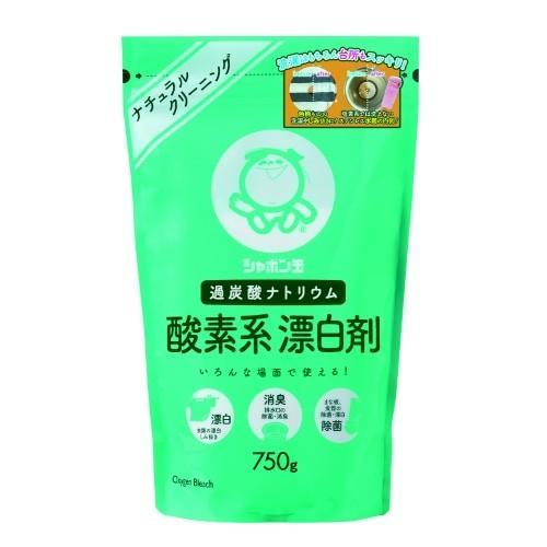 あわせ買い1999円以上で送料無料 シャボン玉石けん 舗 酸素系 新作多数 漂白剤 750g