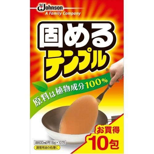 【あわせ買い1999円以上で送料無料】固めるテンプル 18g×10包|home-life