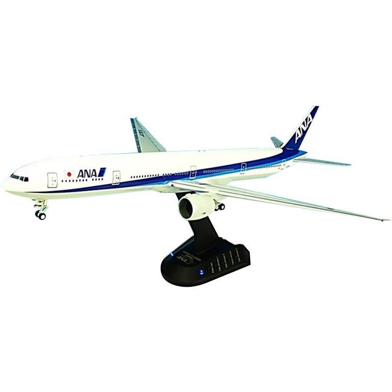 IWAYA/イワヤ ANAサウンドジェット 777-300ER 1/200スケール 804202〔北海道・沖縄・離島 別途送料〕