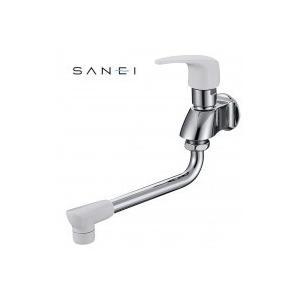 三栄水栓 SANEI シングル自在水栓 JA1071-13〔北海道・沖縄・離島 別途送料〕