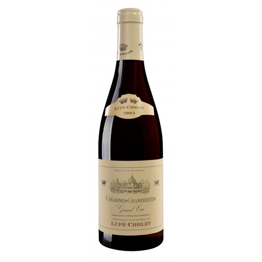 フランス ブルゴーニュ 赤ワイン シャルム シャンベルタン 特級クラス 2009年 コート ド ニュイ ルペ ショーレ社 送料無料|homekitchenonline|02