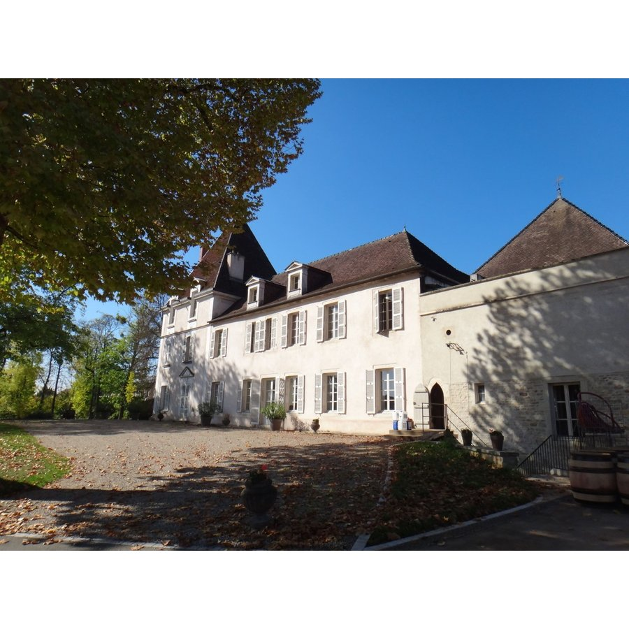 フランス ブルゴーニュ 白ワイン マコンヴィラージュ 2018年地方名クラス ルペ ショーレ社 homekitchenonline 04