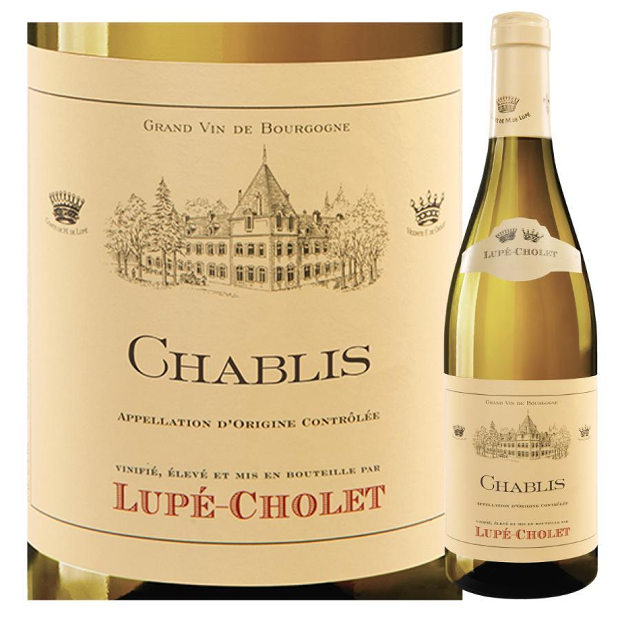 フランス ブルゴーニュ 白ワイン シャブリ 2018年村名クラス ルペ ショーレ社 homekitchenonline