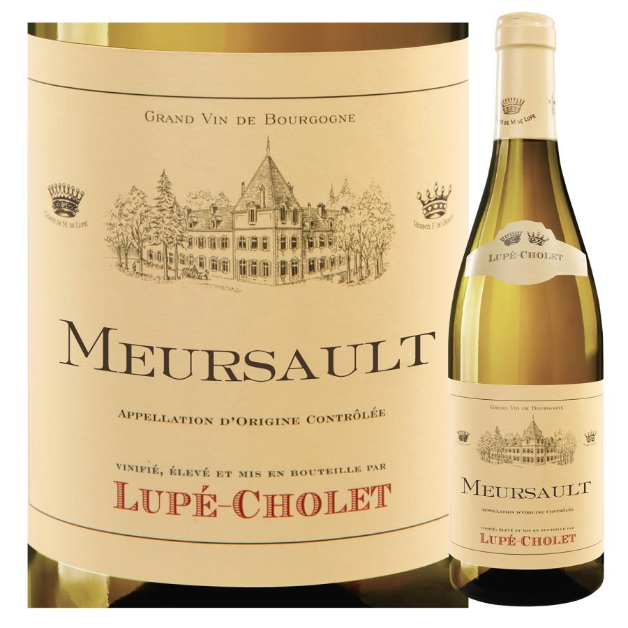 フランスワイン ブルゴーニュ 白ワイン ムルソー Clos du Cromin 2016年 コート ド ボーヌ村名クラス ルペ ショーレ社 送料無料|homekitchenonline