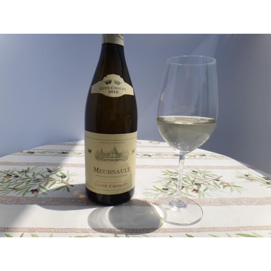フランスワイン ブルゴーニュ 白ワイン ムルソー Clos du Cromin 2016年 コート ド ボーヌ村名クラス ルペ ショーレ社 送料無料|homekitchenonline|02