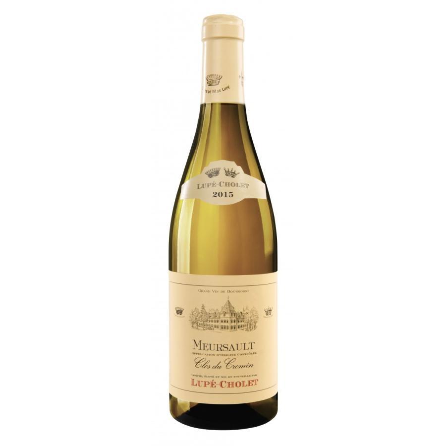 フランスワイン ブルゴーニュ 白ワイン ムルソー Clos du Cromin 2016年 コート ド ボーヌ村名クラス ルペ ショーレ社 送料無料|homekitchenonline|03