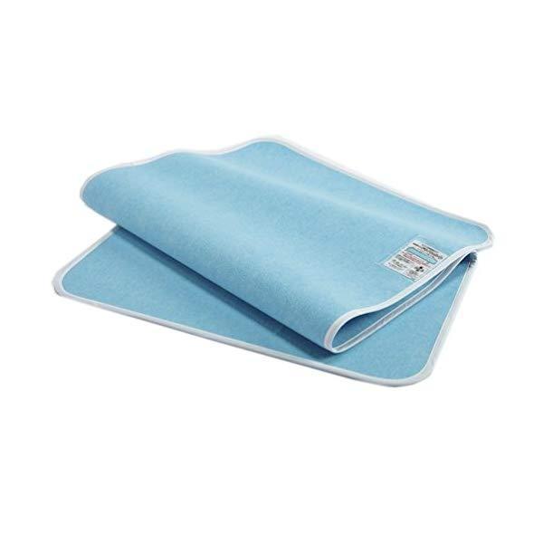 東京西川 東京西川 センサー付き吸湿パッド ドライウェルプラス ダブル ブルー(CNT1483403)(メール便不可)