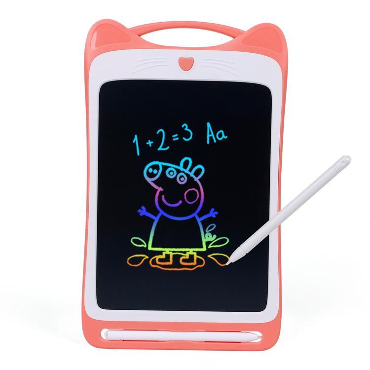 お絵かきボード お絵かきタブレット液晶 パネル  8.5インチ お絵かき おもちゃ 子供 知育玩具 ラクガキ 幼児に人気のおもちゃ プレゼント|homesweethome|10