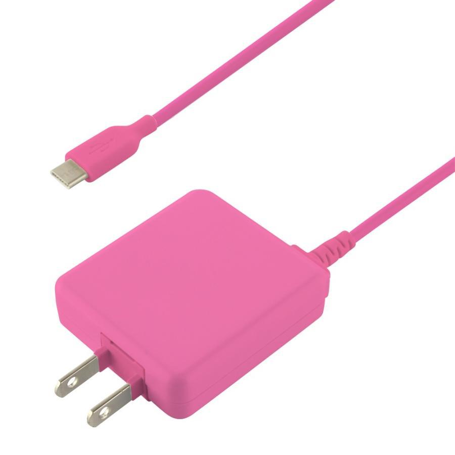 タイプC TYPE-C AC 充電器 急速充電 アダプター コンセント スマホ スマートフォン タブレット ゲーム 2.4A 太めのコード 1.5m|hometec|08
