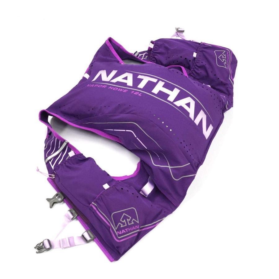 ネイサン(Nathan) リュック ベイパーハウ 2.0 12L JP NS4738J XS