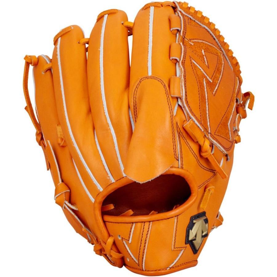 【お得】 DESCENTE(デサント) 野球 硬式 オレンジ グローブ 投手用 野球 プロメイド 右投用 オレンジ DESCENTE(デサント) Lサイズ DBBLJG40, ラッキークラフト:8d12c585 --- airmodconsu.dominiotemporario.com
