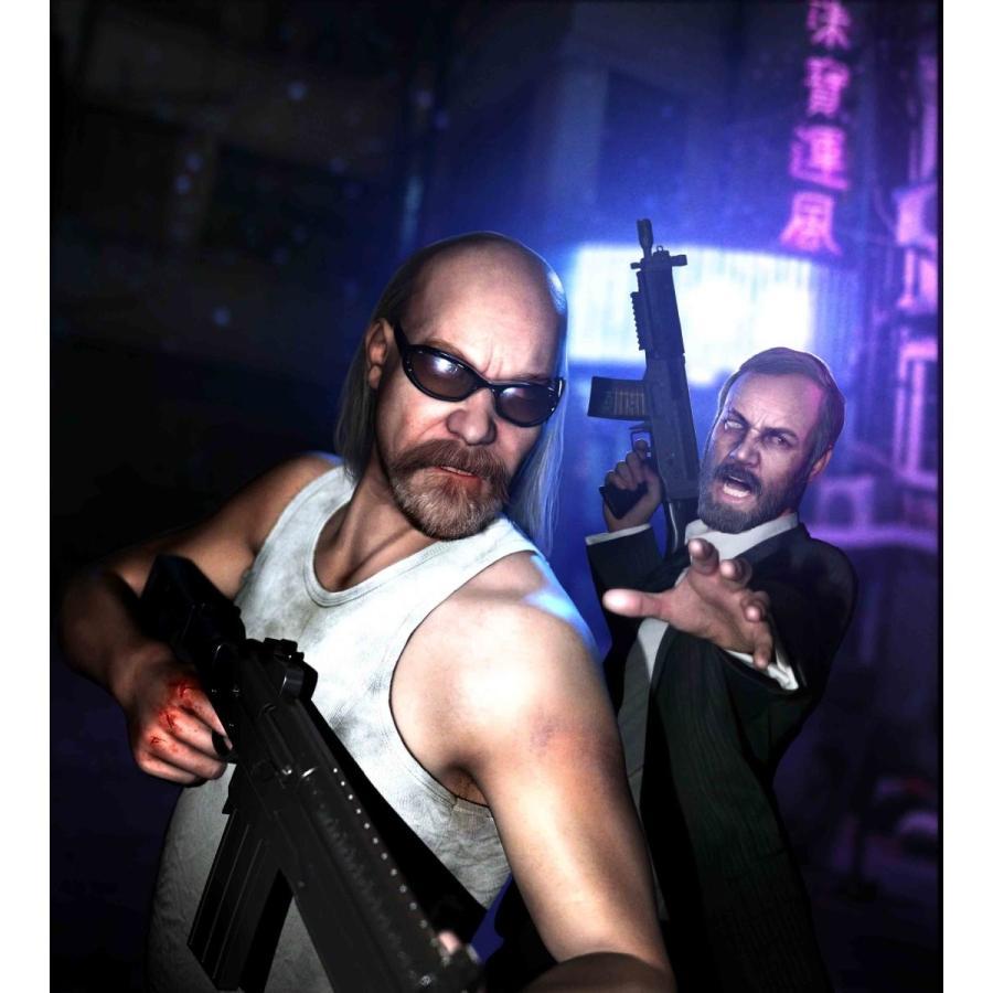 ケイン アンド リンチ2 ドッグ・デイズ - Xbox360|homeyayafutenn|03