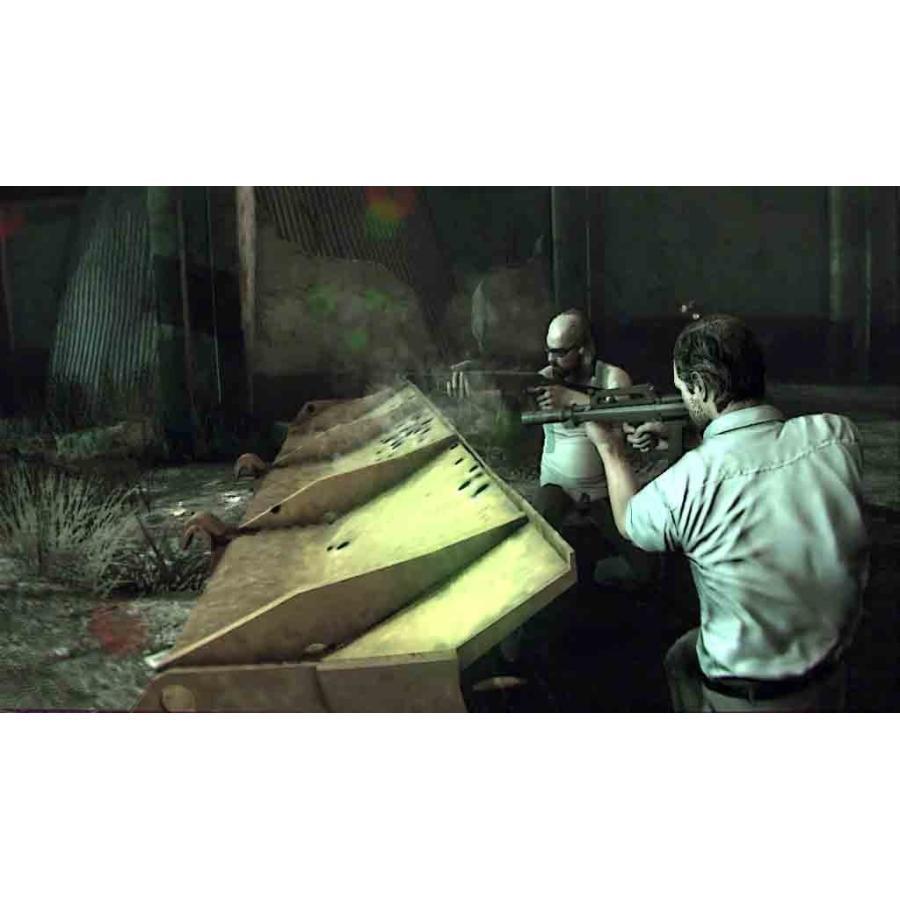 ケイン アンド リンチ2 ドッグ・デイズ - Xbox360|homeyayafutenn|06