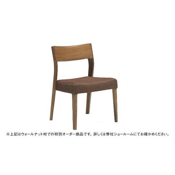 カリモク 食堂椅子 布 CU6105