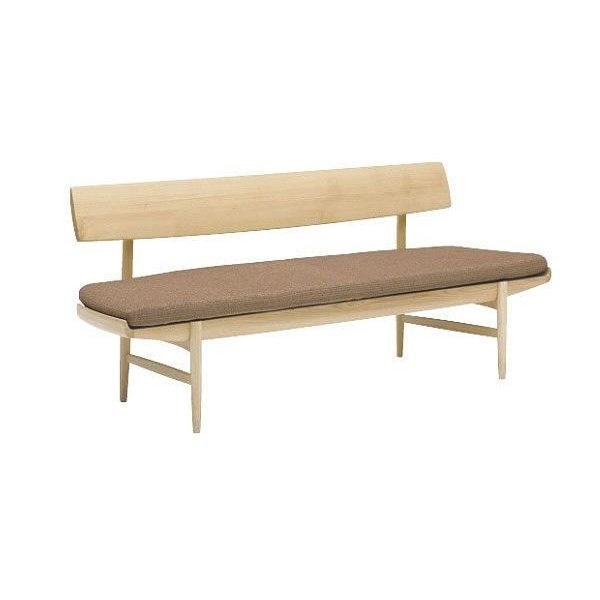 カリモク 3人掛椅子ロング CU7213 カリモク 3人掛椅子ロング CU7213