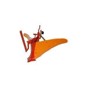 ホンダ耕うん機 アタッチメント FUR750/FUR950 オレンジ培土器(尾輪付)(ロータリー用)〔品番10939〕