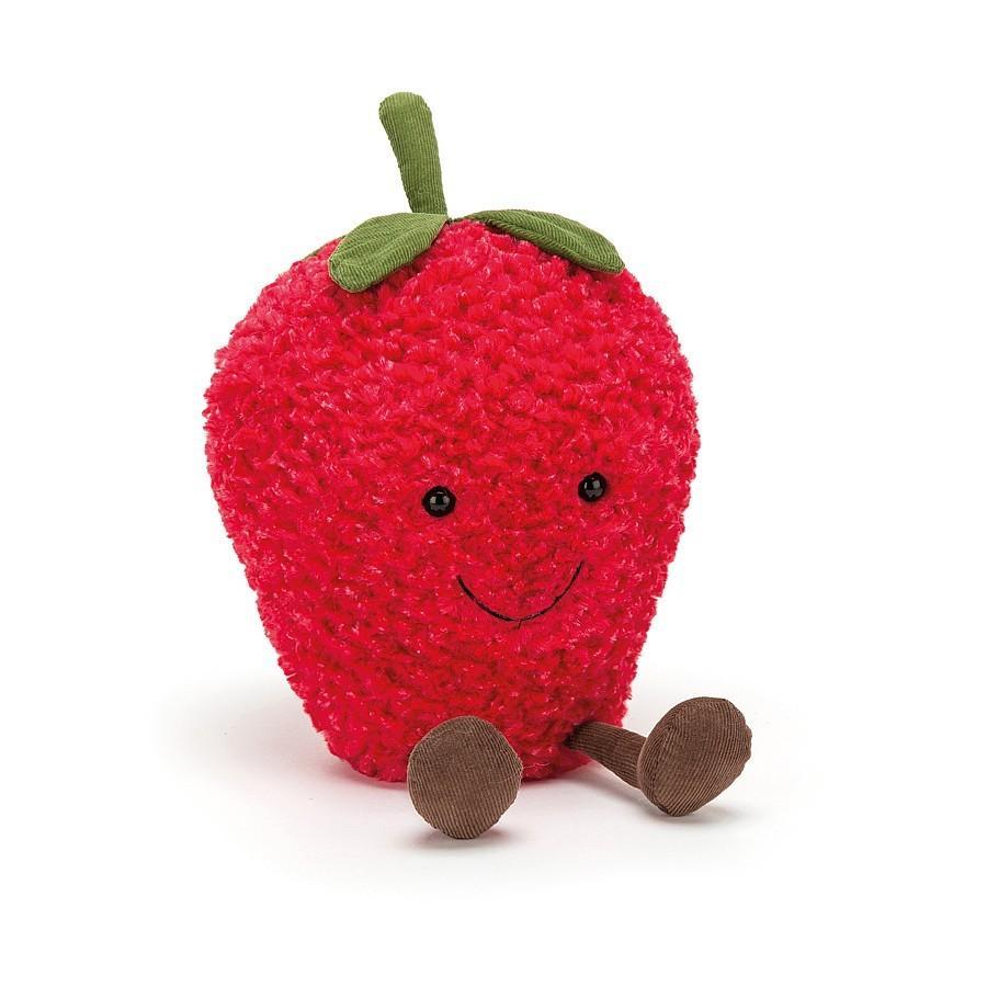 Amuseable strawberry いちご ぬいぐるみ jellycat イチゴ