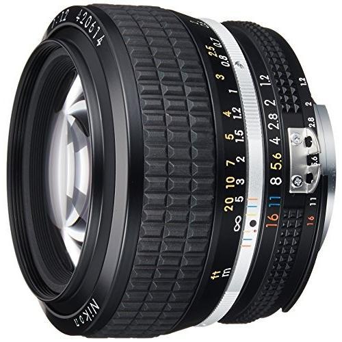 定番  Nikon 単焦点レンズ Nikon AI AI 50 f フルサイズ対応/1.2S フルサイズ対応, Sugawara Ltd:2538b8e7 --- toyology.co.uk