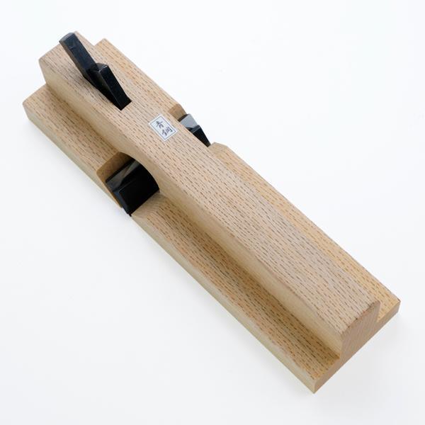 飛鳥 青紙1号 五徳鉋 70mm 8寸5分台 大工道具