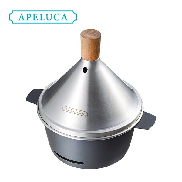 アペルカ テーブルトップスモーカー (APS7000)|honpo-online