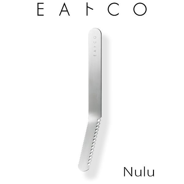 EAトCO Nulu イイトコ ヌル (バターナイフ) honpo-online
