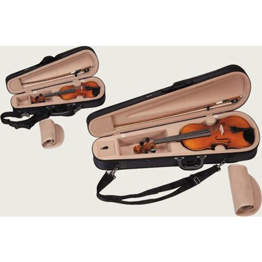 《期間限定!ポイントアップ!》《5点セット》Suzuki violin No.230 スズキ バイオリン Outfit Violin セット(マンスリープレゼント)(お取り寄せ)
