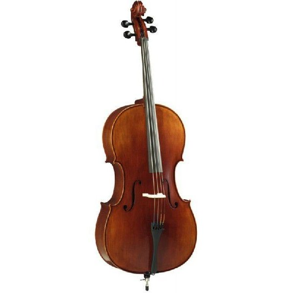 《期間限定!ポイントアップ!》Heinrich Gill Cello 304 (チェロ)(マンスリープレゼント)