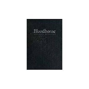 Bloodborne Official Artworks アスキー メディアワ 注目ブランド お買い得