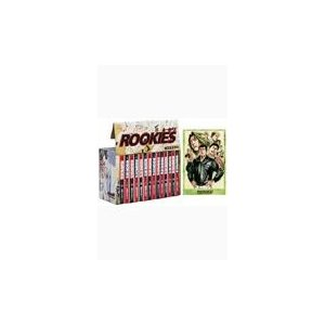 ROOKIES(全14巻セット)/森田まさのり