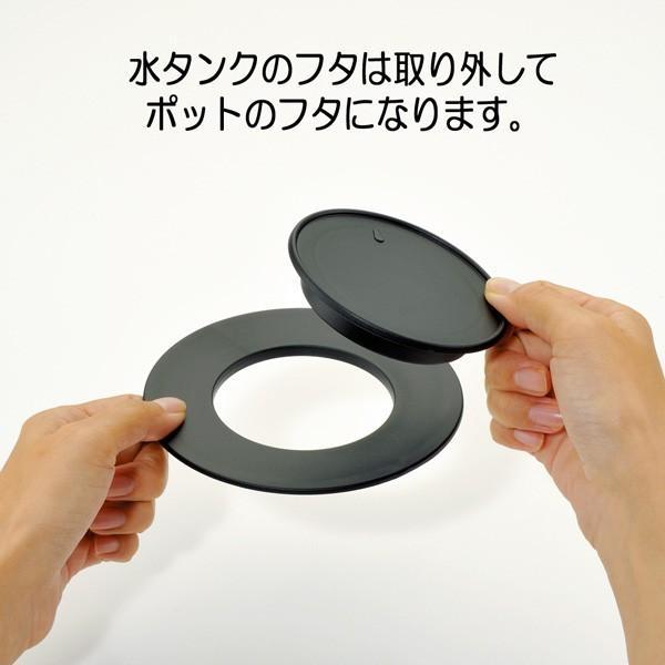 iwaki イワキ ウォータードリップ コーヒーサーバー 実用容量440ml KT8644-CL1 hoonstore 06