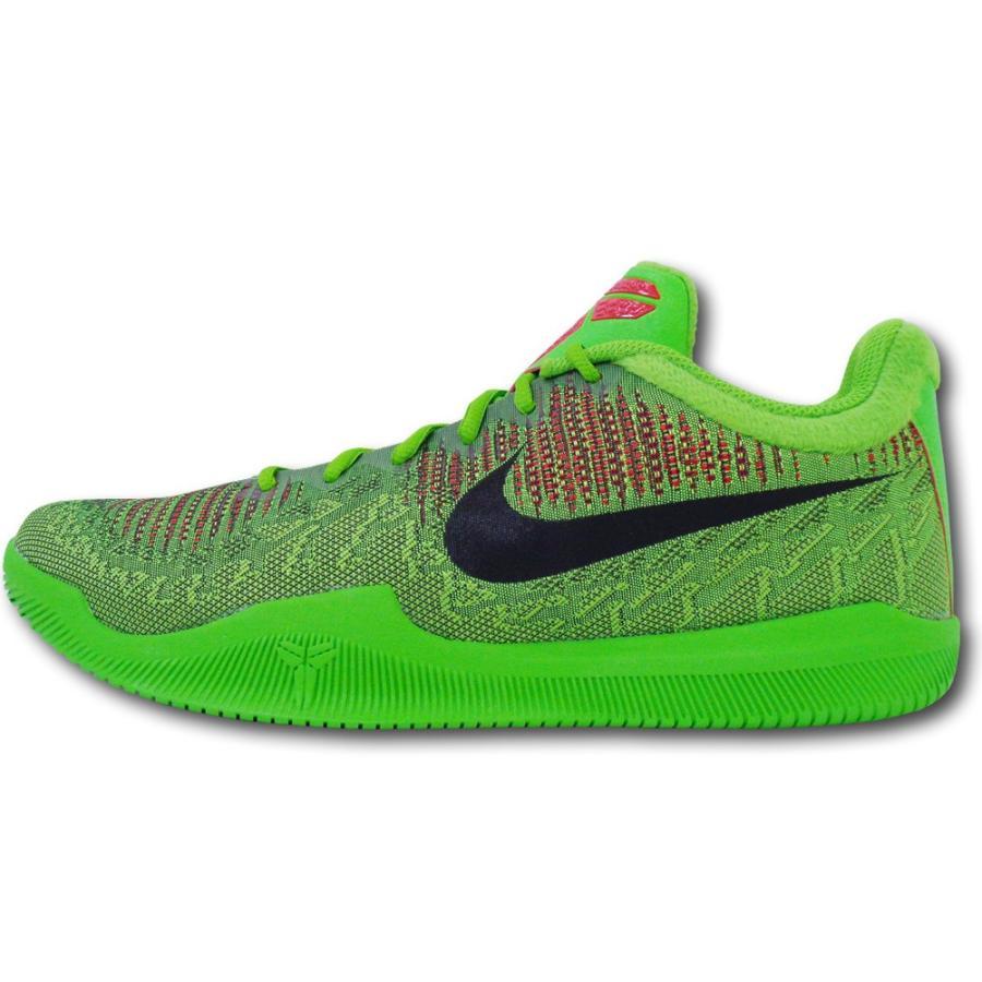 NS749 Nike Kobe Mamba Rage