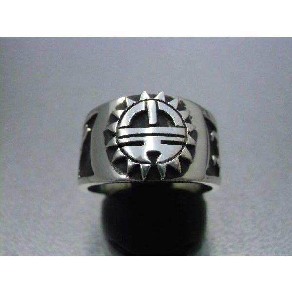 【期間限定特価】 ホピ 指輪 Charleston Lewis Charleston 指輪 ホピ サンフェイス, カンザキチョウ:5aaaad65 --- airmodconsu.dominiotemporario.com