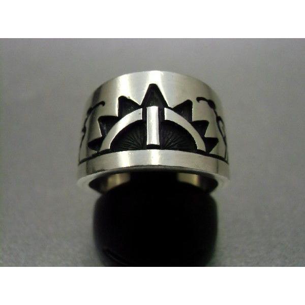 最新デザインの ホピ Lewis 太陽 指輪 Charleston Charleston 指輪 Lewis 太陽, 北条市:f2ee01df --- airmodconsu.dominiotemporario.com