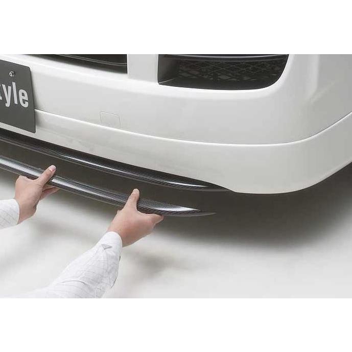 ボクシースタイル NV350キャラバン E26 標準(ナロー) カラードグリルカバー boxystyle|horidashimono|02
