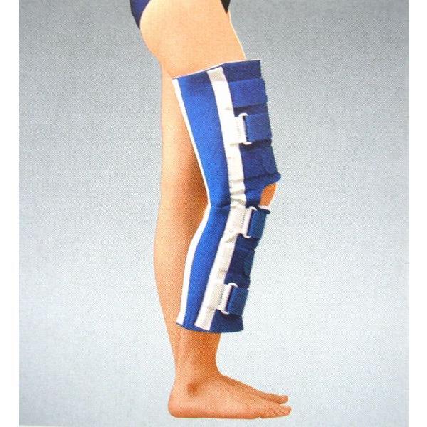 アルケア ニーブレース・FX  医療用軽度屈曲位膝関節固定帯|horie-ph