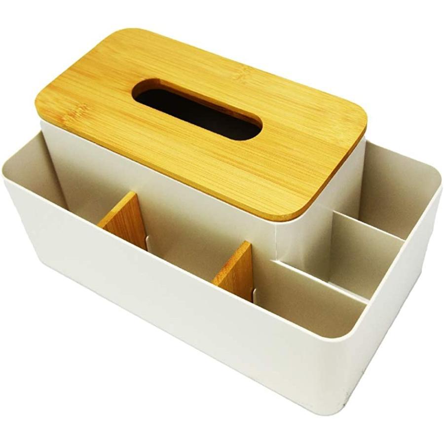 卓上 ティッシュボックス 値下げ 贈物 オフホワイト ティッシュ部分:20.5cmx10.5cmx12cm 26cmx14.5cmx12cm